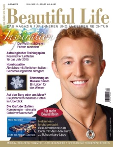 Beautiful Life Cover 2014