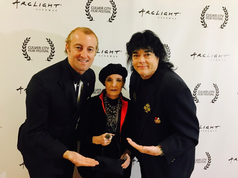 Oscar Winner legendary Margaret O'Brien - Have Yourself A Merry Little Christmas written for her and sung for her by Judy Garland - at my movie Premiere of CHANGE YOUR STARS ! #princemariomaxschaumburglippe #royals #royalty #fit #fitnessaddict #workout #bodybuilding #ripped #gym #train #training #fitfam #malemodel #natural #strong #healthychoices #motivation #menstyle #getfit #cleaneating #princessantoniaschaumburglippe #exercise #hollywoodstar #determination #monaco #hollywood #fitnessmodel #actor #athlete #celebrity